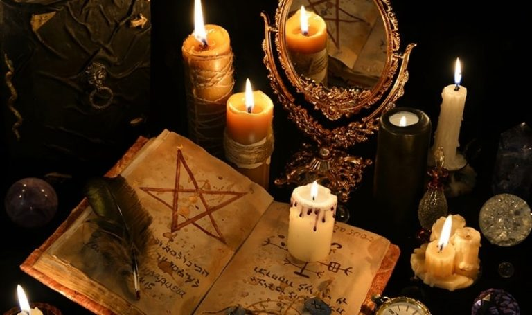 Dreams About Witchcraft - What Do Dreams About Witchcraft Mean