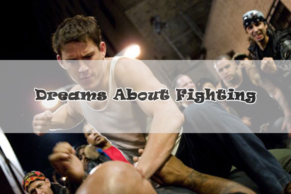 Dreams About Fighting