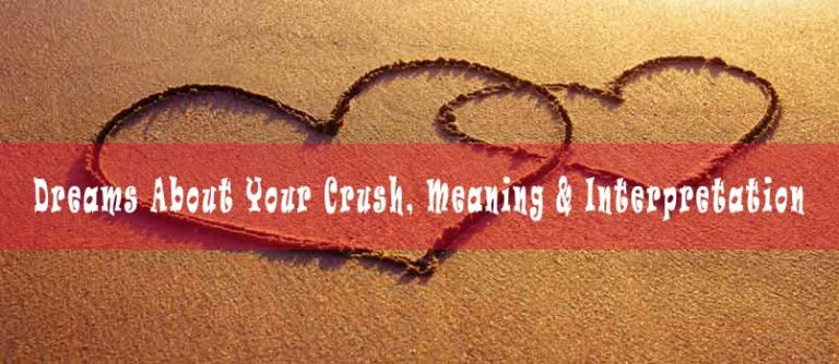 6 Dreams About Your Crush, Meaning & Interpretation