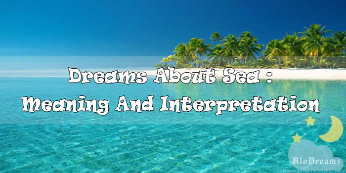 35 Dreams About Sharks: Meaning & Interpretation - Dreams of