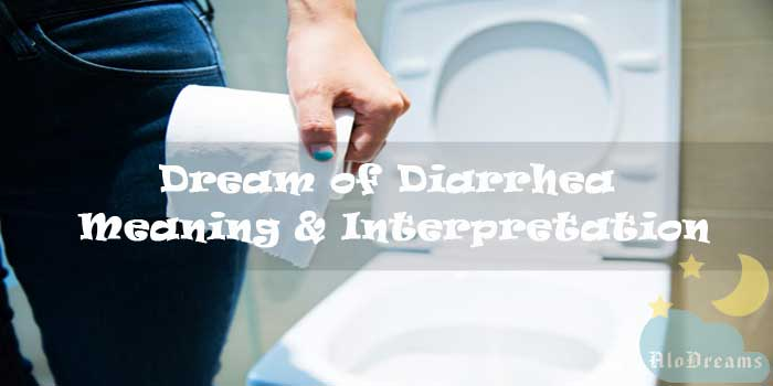 #21 Dream of Diarrhea - Meaning & Interpretation