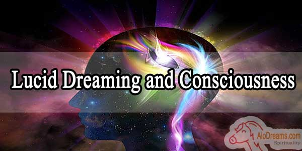 #118 Lucid Dreaming and Consciousness